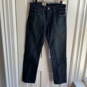 Levi's 511 Slim Fit Jeans NWT